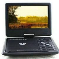 DVD PORTABLE Player 12.88inc TORI (Merk TORI)