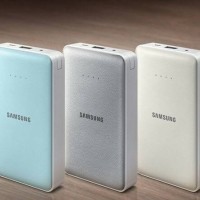 Power Bank Samsung Universal Battery Pack 11.300 mAh Original