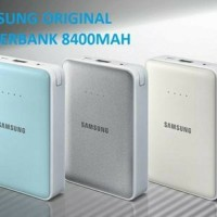 Power Bank Samsung Universal Battery Pack 8400 mAh Original