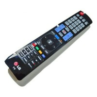 remot TV led LG 3D smart tv