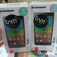 LENOVO A7000PLUS 2/16 GB Resmi
