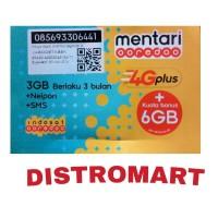 harga Perdana Indosat 3gb Internet Tokopedia.com