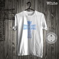 harga Kaos Rohani Batak Kristen