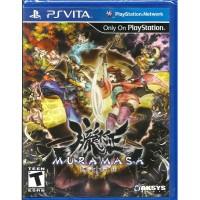 [Sony PS Vita] Muramasa Rebirth