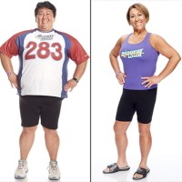 DVD The Biggest Loser Season 17