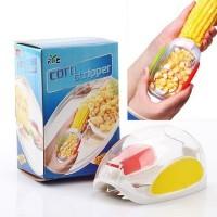 Corn Stripper / Magic Peeling Corn - Alat Pengerut jagung LD0072