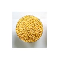 Natural yellow Lentils 250 Gr