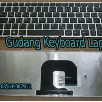 Keyboard Laptop Sony VAIO Y Series VPCYB35AG