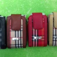 harga Dompet Hp Leather Case Motorola V3/v3i Tokopedia.com