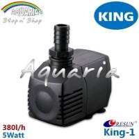 Resun Submersible Pump King-1 Pompa Celup