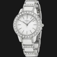 jam tangan wanita Fossil CE1017 original