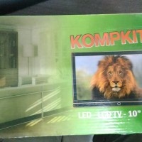 BRACKET TV LED/LCD  10