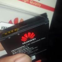 baterai battery Huawei modem bolt slim 2 / hb434666rbc original wi fi