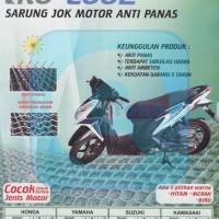 Jual Sarung Jok Motor Anti Panas PRO-COOL Murah