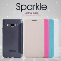 NILLKIN Sparkle Series Leather Case Samsung Galaxy A3 A ORIGINAL