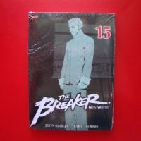 The Breaker New Waves 15
