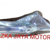 harga Knalpot Racing Bobokan Chrome Mio M3 Dan Semua Matik Tokopedia.com