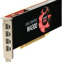 harga Amd Firepro W4300 4gb - Professional 3d Graphic Card - Garansi Resmi Tokopedia.com