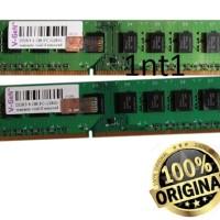 VGEN Memory RAM komputer 4GB DDR3 PC12800-1600Mhz