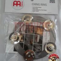 "Accessories Meinl CRING - 6"" Ching Ring"
