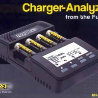 POWEREX MH-C9000 WizardOne