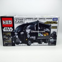 Tomica StarCars Figure Carry Case Star Wars Darth Vader