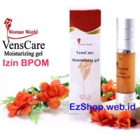 WII VensCare (Vens Care) Obat Menghilangkan Varises Alami Izin BPOM