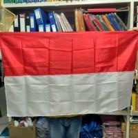 Jual Bendera Merah Putih ukuran 120 x 80 Murah