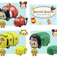 harga Disney Tsum Tsum tomica Tomy christmas edition Tokopedia.com
