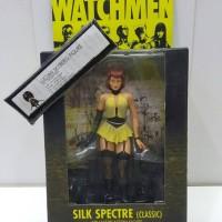 DC Direct Watchmen Series 2 - Silk Spectre (Classic)
