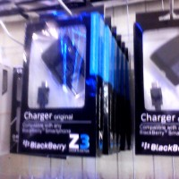 Charger BlackBerry BB Q5-Q10-Z3-Z10-Z30 850mA Original 100%