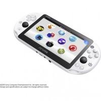 Sony PS Vita Wifi SLIM PCH 2006 Glacier White