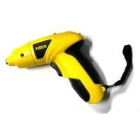 Bor Obeng Elektrik Portable Tanpa Kabel / Fisch Cordless Screwdriver