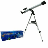 Telescope F70060 Refractor, Teleskop, Teropong, EnigmaZone