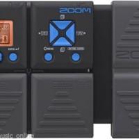 Efek Gitar Zoom G1X on / G1Xon
