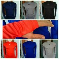 manset sportwear baslayer sepeda dan olahraga