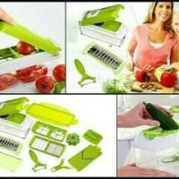 Diser Niser Plus Alat Pemotong Buah dan Sayur