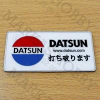 harga Emblem Datsun Tokopedia.com