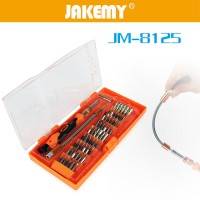 OBENG TOOL SET MEREK JAKEMY JM-8125 ORIGINAL