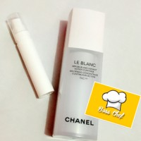 Chanel Le Blanc Concentrate whitening serum share 10ml