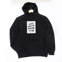6ff5bd596aee Jaket   Zipper   Hoodie  Sweater Anti Social Club