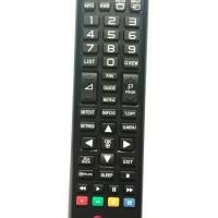 LG REMOTE CONTROL LED LCD TV original AKB73715605