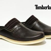 Sandal Sepatu Original Timberland Bustong Kulit Flux Termurah Tc02
