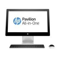 HP Pavilion 23-q123d All-in-One Desktop PC