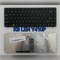 Keyboard Laptop, Keyboard Lenovo Y410P