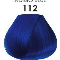 adore Creative Image Hair Color Permanent INDIGO BLUE