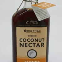 Big Tree Farm Coconut Nectar Blonde @ 326 gram