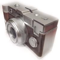 harga Celengan Kamera Unik (Retro Camera Money Saving Box) Tokopedia.com