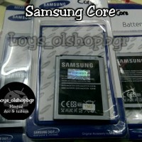 Baterai Samsung GALAXY Core GT I8262 Original SEIN 100%