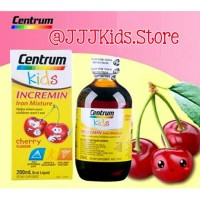 Centrum Kids Incremin 200ml